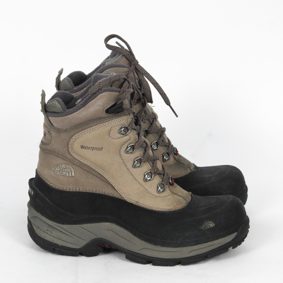 663b08aa8 The North Face Baltoro Primaloft Hiking Boots
